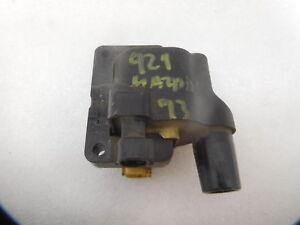 1992 1993 1994 1995 Mazda 929 C6 Ignition Coil Pack Z-32