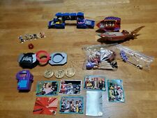 Mighty Morphin Power Rangers Hodge Podge Auction part 1
