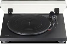 TEAC TN-180BT Turntable with Bluetooth Streamer 45 33 78 RPM EQ - Black RRP £179