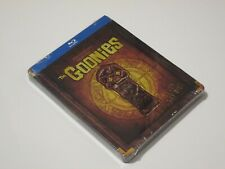 Goonies Blu-Ray Steel book Limited Edition