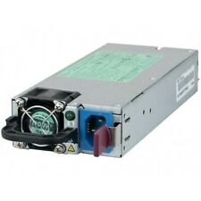 More details for hp 1200w plus power supply 579229-001 / 570451-001