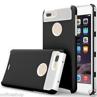 2 in 1 Hybrid ShockProof Hard Bumper Protective Case Cover for iphone 7/7 Plus