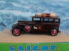 1/43 Eligor (France)  Talbot 1930 Taxi Hotel de France