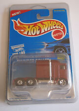 1995 HOT WHEELS THUNDER ROLLER #483 IN PROTECT O PACK
