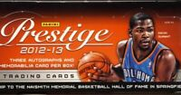 2012-13 Panini Prestige Basketball Complete Your Set Pick 25 Cards From List