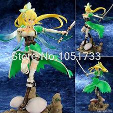 Anime Sword Art Online Fairy Dance Leafa 1/8 Action Figure Model Collectible Toy