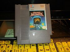 Captain Skyhawk (Nintendo Entertainment System, 1989)NES GAME ONLY