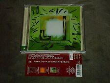 Brian Eno The Shutov Assembly Japan CD