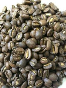 Burundi Roasted Coffee Beans 1kg Bag ideal for bean to cup coffee machines