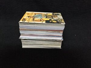 100+ RARE MIXED LOT OF CARDS BULK STAR WARS TREK BOND ALLEN & GINTER OLYMPICS