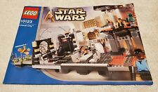 LEGO Star Wars 10123 Cloud City 100% Complete, All Minifigures (used)