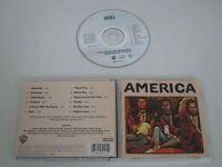America/America(Warner Bros . 7599-27257-2) CD Album