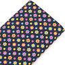 Cotton Fabric by FQ Kawaii Floral & Polka Dot Spot Shirt Quilting Patchwork VK75
