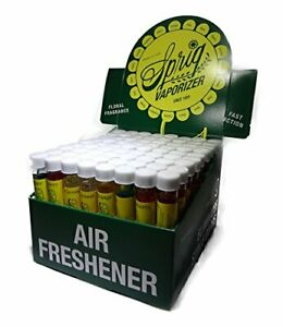 Sprig Vaporizer Air Freshener 36pc Tube - SPICE SCENT