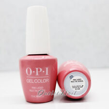 OPI Soak-Off GelColor GREASE Collection SUMMER 2018 @PICK Any Gel Polish