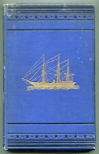 The Battle of Mobile Bay by Foxhall A Parker - (hb,1878)