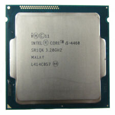 Intel Core i5-4460 3.2 GHz Quad-Core (BX80646I54460) Processor