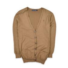 Ralph Lauren Damen Cardigan Pullover Sweater Gr.S (DE 38) Strick Grün 95556