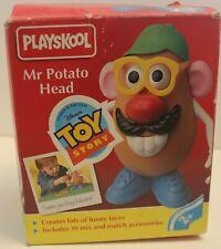 Playskool Mr Potato Head - 1995 - as seen in Toy Story - Complete