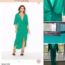 Sheike Dress Size 12