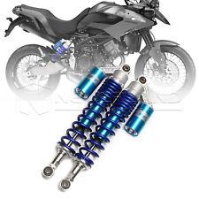"""1 Paire 15.75"""" 400mm Air Gaz Amortisseur Suspension Pour Moto Scooter ATV Quad"""