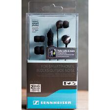 BNIB CX275s IN-EAR EARPHONES Headset for Smartphones Headphones microphone