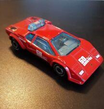Hot Wheels Lamborghini Countach Pace Car 50 Grand Prix