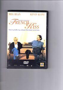 French Kiss - Kevin Kline  DVD n1322