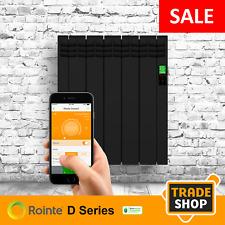 Rointe D Series DIB0550RAD - Delta 550w Oil-Filled Electric Radiator & Wifi