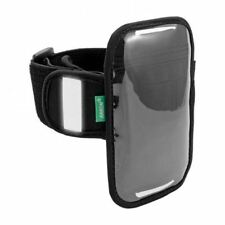 Arkon Phone Armband for Apple iPhone 6, iPhone 5 with Case, Samsung Galaxy S3