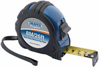 Expert 8M/26Ft Professional Measuring Tape Draper 82815