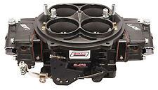 Quick Fuel Carburetor 1250 Black Diamond 3Circuit Dominator 4500 BFX-4712 CUSTOM