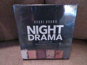 $60+ BOBBI BROWN Night Drama Eye Shadow Palette~ new & shrink wrapped!!