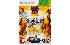 Saints Row 2 (Microsoft Xbox 360, 2008)