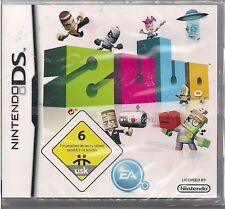 Nintendo DS `Zubo` OVP/New/Neu Funspiel