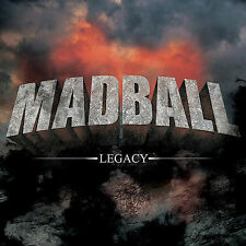 Legacy by MADBALL