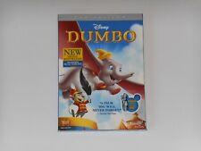 Dumbo (DVD, 2011, 70th Anniversary Edition)