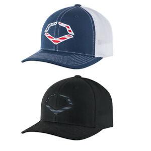 EvoShield Trucker Flex Fit USA Hat 1035320