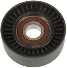 FITS MANY YEARS MAKES AND MODELS SMOOTH 25MM X 70MM IDLER PULLEY W/17MM BEARING