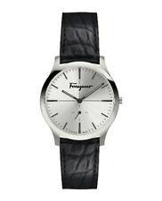 Salvatore Ferragamo Mens Slim Formal Watch SFDE00718