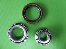 Toyota Tercel 91-99 Rear Wheel Bearings + Seal