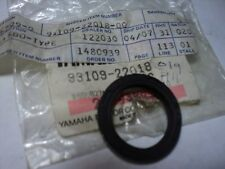 1977-85 YAMAHA YZ TZ IT YTZ TRI-Z SWINGARM SEAL NOS OEM  93109-22018