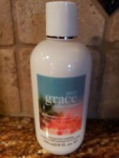 Philosophy Pure Grace Endless Summer Firming Body Emulsion 8 oz Limited Edition