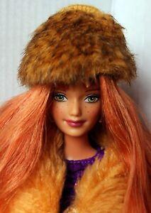 Barbie Doll Midge Happy Family Shopping Fun Redressed Twilight Dress Lovely 2004
