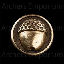 Bilbo's Acorn Button Magnet. Official. Hobbit, LotR. Weta Collectables. New.