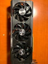 SAPPHIRE AMD Radeon Nitro R9 390 8GB GDDR5 Graphics Card Tri-x, HDMI / DisplayPo