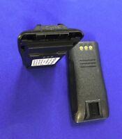 2 Batteries For Motorola CP040/EP450/PR400/GP3688 #NNTN4970(Japan Liion 2A)SLIM