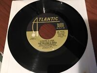 """The Falcons & Band """"I Found A Love""""/Chris Kenner Land 1000 Dances"""" 45 REISSUE NM"""