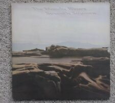 THE MOODY BLUES SEVENTH SOJOURN VINYL LP RECORD ALBUM 1972 THRESHOLD RECORDS