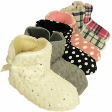 Women's Synthetic Slippers Bootie Slippers
